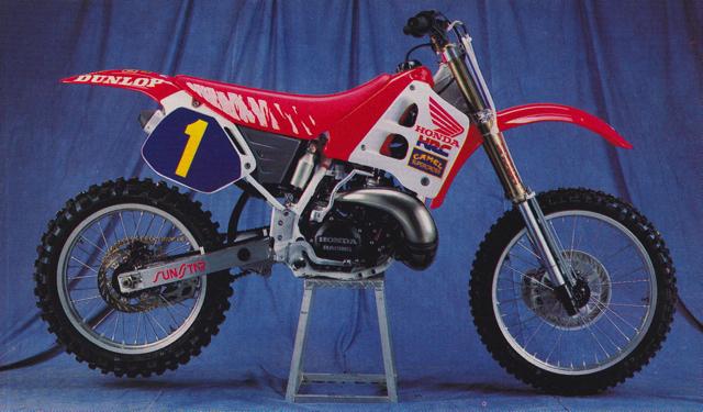 Honda VMX