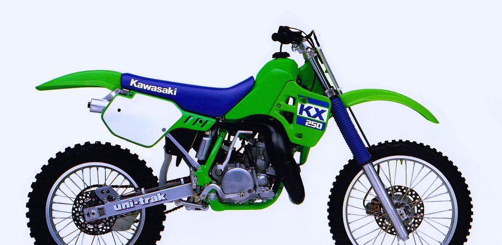 kxx250