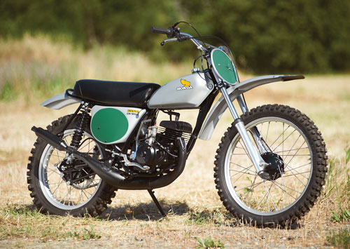 Honda-CR125M-Elsinore