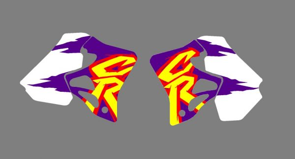 cr '95 stock