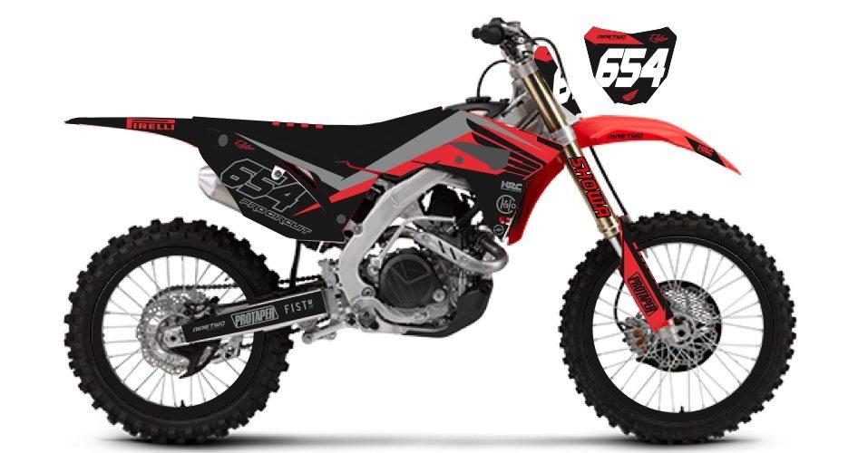 s13 3crf450 '17